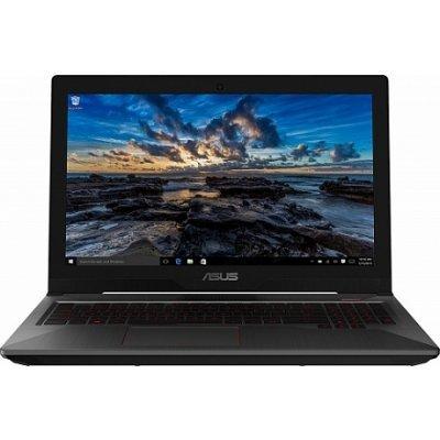 Ноутбук ASUS FX503VD-E4234T (90NR0GN1-M04530) (90NR0GN1-M04530) игровой ноутбук asus gl702vm gc271 i5 7300hq 2500mhz 8 1t 128g ssd 17 3fhd ag ips nv gtx1060 3g ddr5 noodd bt
