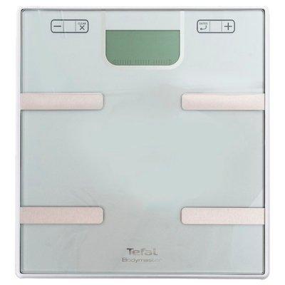Весы Tefal BM6010 серебристый (BM6010) BM6010