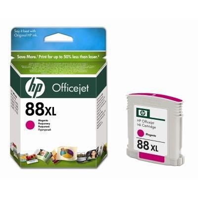 Картридж HP № 88 (C9392AE) для Officejet Pro K550 , 19 мл. пурпурный (C9392AE)Картриджи для струйных аппаратов HP<br><br>