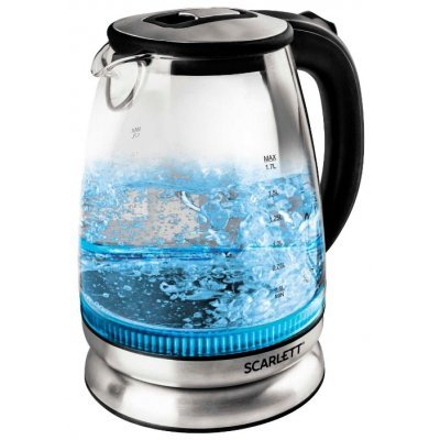 Электрический чайник Scarlett SC-EK27G22 (SC-EK27G22) SC-EK27G22
