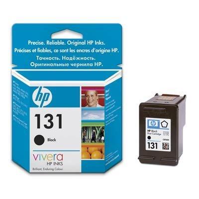 Картридж HP № 131 (C8765HE) к DJ 5743/6543, PS 2353/ 8153/8453, черный (11мл) (C8765HE)