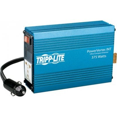 Автомобильный инвертор Tripp Lite PowerVerter PVINT375 (PVINT375) кабель питания tripp lite p036 006 p036 006