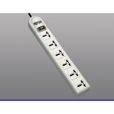 Сетевой фильтр Tripp Lite Protect It! SUPER6OMNID (SUPER6OMNID)
