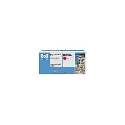 Картридж HP (Q7583A) к HP CLJ CP3505/3800 (6000 стр.), пурпурный (Q7583A) hp q7583a magenta