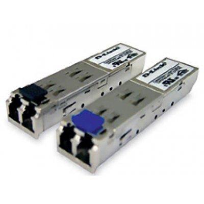 Трансивер D-link DEM-314GT (DEM-314GT)Трансиверы D-Link<br>1-port mini-GBIC LH Single-mode Fiber Transceiver (up to 50km, support 3.3V power)<br>