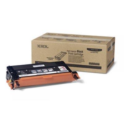 Принт Картридж Phaser 6180 Черный (3000 images) (113R00722)Тонер-картриджи для лазерных аппаратов Xerox<br>Standard Capacity Black Print Cartridge<br>