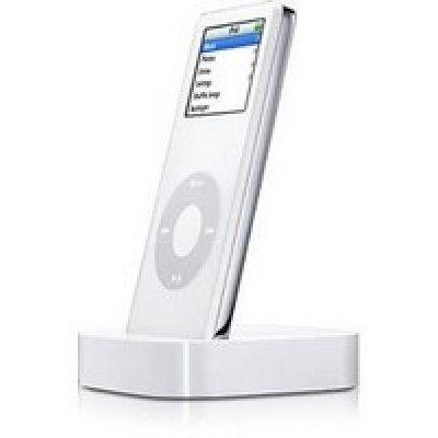 apple Док-станция для iPod Nano DOCK-GEN (MA594G/A) MA594G/A
