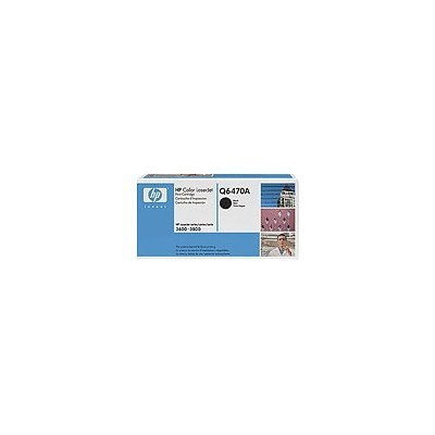 цены Картридж HP (Q6470A) к HP CLJ 3600/3800 (6000 стр.), черный (Q6470A)