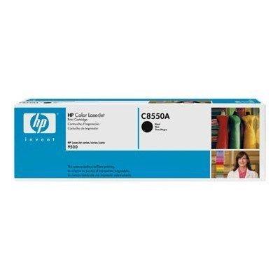 Картридж HP (C8550A) к HP CLJ 9500N/HDN/GP (25000 страниц),  черный (C8550A)Тонер-картриджи для лазерных аппаратов HP<br>Для HP Color LaserJet 9500gp (Q6466A), LaserJet 9500 (C8549A), LaserJet 9500n (C8546A), LaserJet 9500HDN (C8547A)<br>