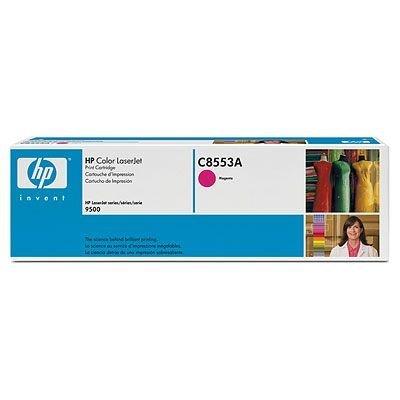 Картридж HP (C8553A) к  HP CLJ 9500N/HDN/GP (25000 стр.), пурпурный (C8553A)Тонер-картриджи для лазерных аппаратов HP<br>Для HP LaserJet 9500gp (Q6466A), LaserJet 9500 (C8549A), LaserJet 9500n (C8546A), LaserJet 9500HDN (C8547A)<br>