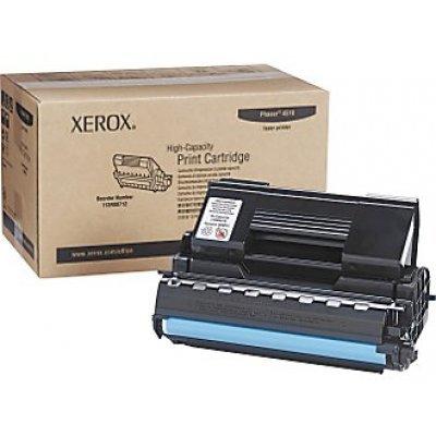 Принт Картридж Phaser 4510 повышенной емкости (19000 страниц) (113R00712)Тонер-картриджи для лазерных аппаратов Xerox<br>Принт-картридж большей емкости (19000 страниц) для принтера Phaser 4510<br>