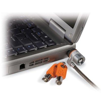 все цены на Замок с ключом Kensington MicroSaver для ноутбука (64020) онлайн