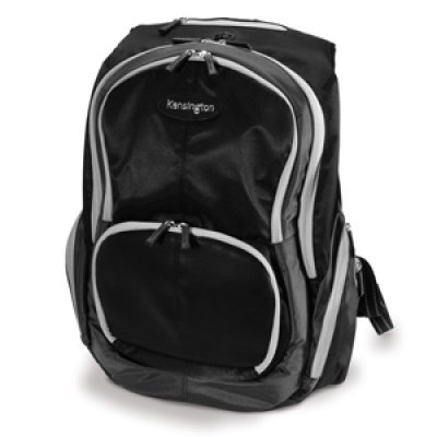 Рюкзак для ноутбука Kensington SaddleBag Sport 17 (62232)Рюкзаки для ноутбуков Kensington<br>Рюкзак для ноутбука Kensington SaddleBag Sport 17<br>