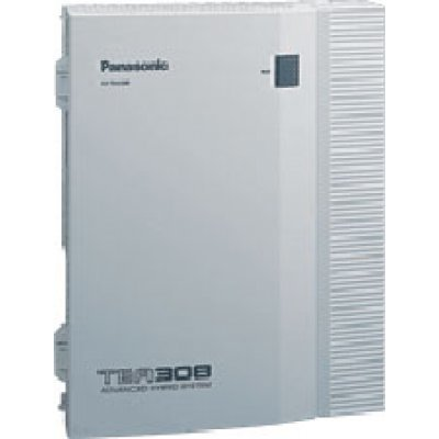 АТС аналоговая Panasonic KX-TEB308RU (KX-TEB308RU)