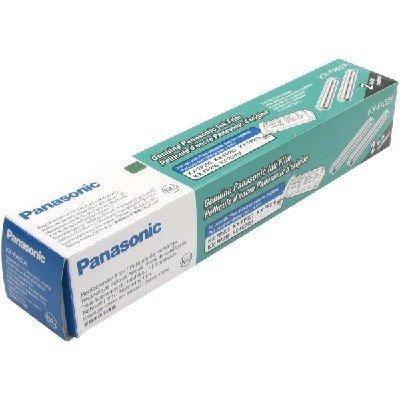 Термопленка  Panasonic KX-FA52A для FP207/FP218/FC258/FC228 (KX-FA52A)Термоленты для оргтехники Panasonic<br>2 ролика по 30м<br>