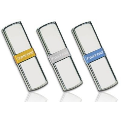 USB ���������� 16Gb Transcend JetFlash V85 ����������� (TS16GJFV85)