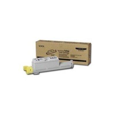 где купить  Комплект чернил желтый 220 мл Xerox 7142 (106R01303)  дешево