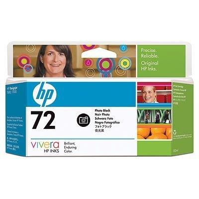 все цены на Картридж HP № 72 (C9370A) для Designjet T1100/ T610, черный фото (C9370A) онлайн