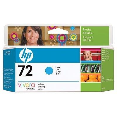 все цены на Картридж HP № 72 (C9371A)  для Designjet T1100/ T610, голубой (C9371A) онлайн