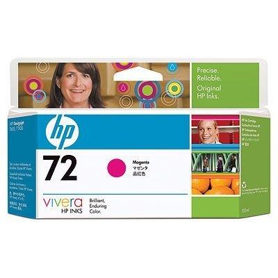 все цены на Картридж HP № 72 (C9372A) для Designjet T1100/ T610, пурпурный (C9372A) онлайн