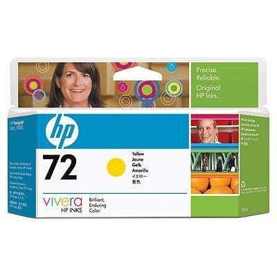 все цены на Картридж HP № 72 (C9373A) для Designjet T1100/ T610, желтый (C9373A) онлайн