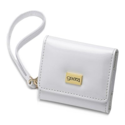 Фото Чехол кожаный GEAR4 LeatherJacket Quartz White (для iPod nano G3)
