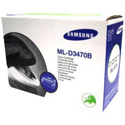 Принт-Картридж повыш. емкости Samsung ML-D3470B для ML-3470D/3471ND (10000 отпечатков) (ML-D3470B/ELS)Тонер-картриджи для лазерных аппаратов Samsung<br>Картридж Samsung ML-D3470B для принтеров  ML-3470D/3471ND (ресурс на 10000 страниц).<br>