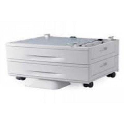 Двух-лотковый модуль большой емкости WC5225/5230/WC Pro 123/128/133 (097S03927)Лотки для бумаги Xerox<br>дополнительный 2-х лотковый модуль большой емкости (800 + 1200 листов А4 только)<br>