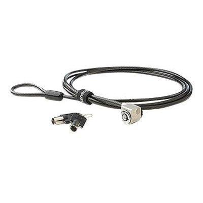 Замок безопасности для ноутбука HP Business PC Security Lock with cable (replace DE818A) (PV606AA)