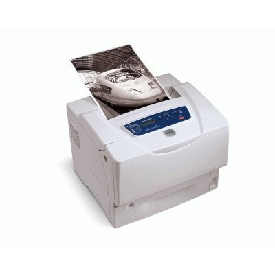 Ч/б лазерный принтер Xerox Phaser 5335N (100S12632)Монохромные лазерные принтеры Xerox<br>35 cтр/мин, А3, 1200х1200dpi, 64МБ/576MB,  60-216г/м2, Процессор 400МГц, Ethernet 10/100BaseT, парал, USB 2.0, лоток на 550 листов, обходной на 150 листов, до 100000 стр/мес, PCL5e, PCL6, PCL XP, PostScript 3, перв.стр.-9.5 сек/реж. ожид - 16 c; ОПЦИОНАЛЬНО: HDD 40ГБ, Дуплекс, доп. лотки 550 листов  ...<br>