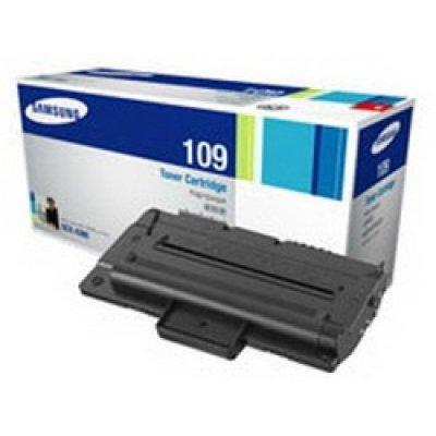 Принт-Картридж Samsung MLT-D109S для SCX-4300  (2500 отпечатков) (MLT-D109S/SEE)Тонер-картриджи для лазерных аппаратов Samsung<br>Картридж Samsung MLT-D109S для SCX-4300 (ресурс 2 500 страниц)<br>