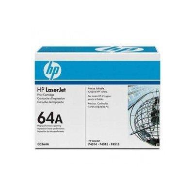 Картридж HP (CC364A) для HP LaserJet P4014, P4014n, P4015n, P4015tn, P4015x, P4515n, P4515tn, P4515x, P4515xm (CC364A)Тонер-картриджи для лазерных аппаратов HP<br>HP картридж с технологией интеллектуальной печати. Ресурс 10000 страниц. Для : HP LaserJet P4014 (CB506A), P4014dn (CB512A),P4014n (CB507A), P4015dn (CB526A), P4015n (CB509A), P4015tn (CB510A), P4015x (CB511A),  P4515n (CB514A), P4515tn (CB515A), P4515x (CB516A), P4515xm (CB517A), P4014 (CB506A),<br>