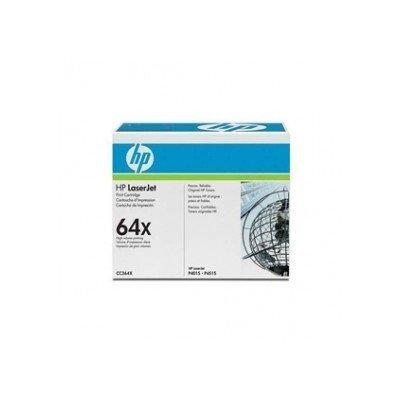 Картридж HP (CC364X) для HP LaserJet P4015n, P4015tn, P4015x, P4515n, P4515tn, P4515x, P4515xm. (CC364X)Тонер-картриджи для лазерных аппаратов HP<br>HP картридж с технологией интеллектуальной печати. Ресурс 24000  страниц.  Для HP LaserJet P4015dn (CB526A), P4015n (CB509A), P4015tn (CB510A), P4015x (CB511A), P4515n (CB514A), P4515tn (CB515A), P4515x (CB516A), P4515xm (CB517A)<br>