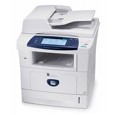 МФУ Xerox Phaser 3635MFP/X (3635MFPV_XED)Монохромные лазерные МФУ Xerox<br>многофункциональное устройство: (4 в 1)  копир + принтер + цветной сканер + факс , A4, 33 стр./мин./16 стр в дуплексе, 360МГц, 1200х1200dpi, 500+50 листов/ 1050 макс. (60-163г/м2), 256MB (макс. 512MB), макс. нагрузка 75000 стр/мес (реком. нагрузка до 2000-5000 стр/мес), дуплексный автоподатчик ориги ...<br>