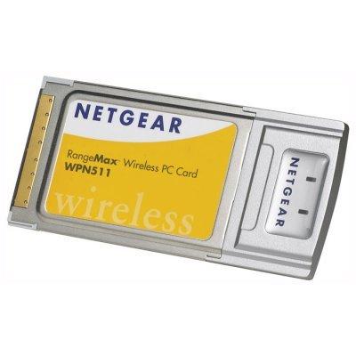 Wi-fi ������� netgear wpn511 (wpn511-100ees)