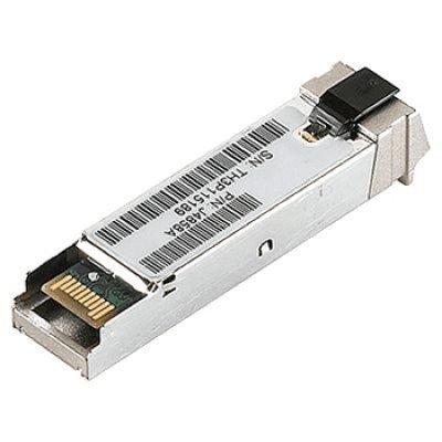 Модуль HP ProCurve Gigabit-LX-LC MiniGBIC / J4859C (J4859C) кабель hp premier flex lc lc om4 2f 5m cbl qk734a