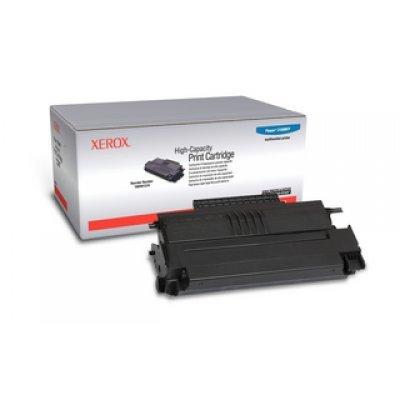 Принт Картридж Phaser 3100MFP повышенной емкости (6000 страниц) (106R01379)Тонер-картриджи для лазерных аппаратов Xerox<br>Принт Картридж<br>