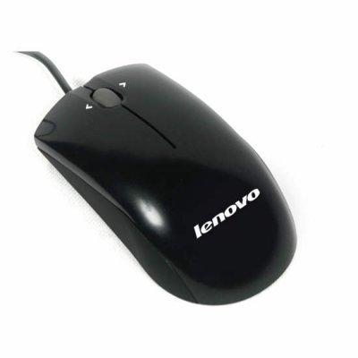 Мышь Lenovo Laser Mouse 41U3074 (41U3074)Мыши Lenovo<br>Проводная лазерная мышь 2000 dpi, USB/PS2<br>