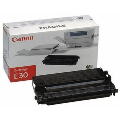 Картридж (1491A003) Canon E-30 (1491A003)Тонер-картриджи для лазерных аппаратов Canon<br>Совместимые модели устройств: FC108, FC128, FC200/FC200S, FC204/FC204S, FC206, FC208, FC210, FC220/FC220S.<br>