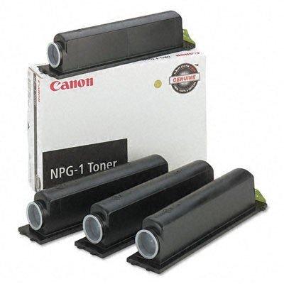 Картридж (1372A005) Canon  NPG-1 (1372A005)Тонер-картриджи для лазерных аппаратов Canon<br>4 оригинальных тонер-картриджа Canon. Заявленный ресурс: 4*4 000 страниц А4 при заполнении в 5%. Совместимые модели устройств: iR1210/1230/1270F/1510/1530/15<br>