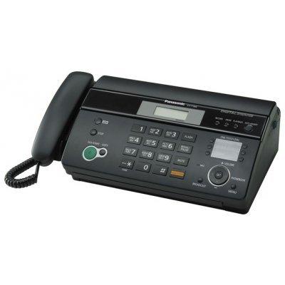 Факс Panasonic KX-FT988RU (KX-FT988RU-B)