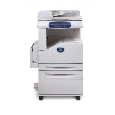 Фото МФУ Xerox WorkCentre 5222SD