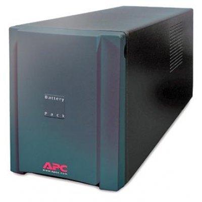 Аккумуляторная батарея для ИБП APC Smart-UPS for SUA750XLI / SUA1000XLI (24V) (SUA24XLBP), арт: 43674 -  Аккумуляторные батареи для ИБП APC