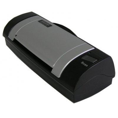 Сканер Plustek MobileOffice D600 портативный дуплексный A6 (0166TS)