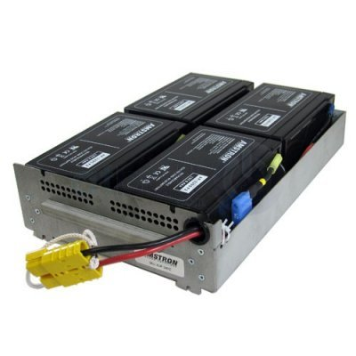 Аккумуляторная батарея для ИБП APC RBC24 для SU1400RM2U, SU1400RMI2U (RBC24)
