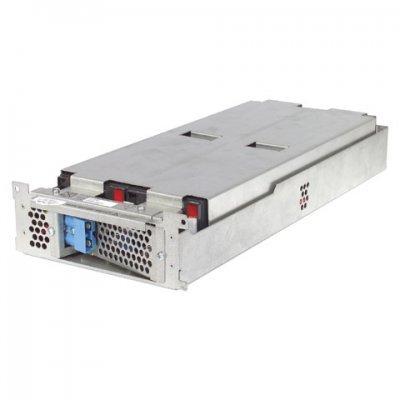 Аккумуляторная батарея для ИБП APC RBC43 для SUA2200RMI2U, SUA3000RMI2U (RBC43)Аккумуляторные батареи для ИБП APC<br>Аккумуляторная батарея для SUA2200RMI2U, SUA3000RMI2U<br>