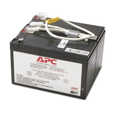 Аккумуляторная батарея для ИБП APC RBC5 для SU450Inet, SU700inet (RBC5), арт: 44535 -  Аккумуляторные батареи для ИБП APC