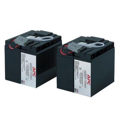 Аккумуляторная батарея для ИБП APC RBC11 (RBC11)Аккумуляторные батареи для ИБП APC<br>Для APC SU2200inet, SU2200RMinet, SU2200XLinet, SU3000inet, SU24XLBP, SU48XLBP, SU48RMXLBP<br>