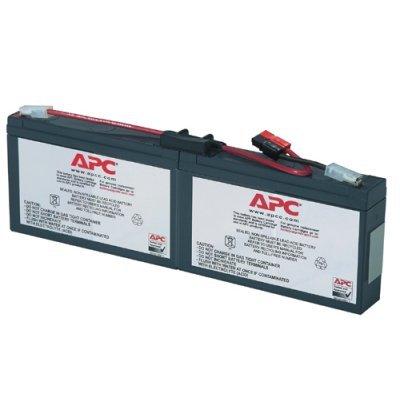 Аккумуляторная батарея для ИБП APC RBC18 для PS250I , PS450I (RBC18), арт: 44551 -  Аккумуляторные батареи для ИБП APC