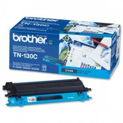 Картридж (TN130C) Brother TN-130C (TN130C) refillable color ink jet cartridge for brother printers dcp j125 mfc j265w 100ml